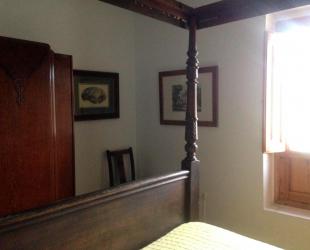 Cortijo Rural Urrá - Habitación Doble - 1 cama