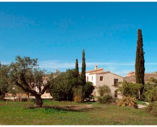 Cortijo Rural Urrá